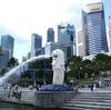 シンガポールは淡路島サイズで主権国家