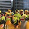 名古屋ウィメンズマラソン2018応援記:女性は太陽、その言葉がよくわかる!!唯一無二、日本が世界に誇るすごい大会です!!たとえ応援でも、その場に居られることが楽しくて仕方ない、素晴らしい大会です!!