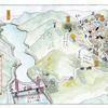 神池の池(高知県香美)