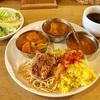 Curry店 11 〜マナカマナ〜 (東武東上線 大山駅)