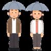 【Lifehack】ニトリの自動開閉折りたたみ傘がお勧め/軽くて使いやすく、持ち運びにうってつけ