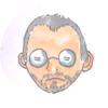 スティーブ・ジョブズ Steve Jobs