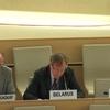 第42回人権理事会:(18回会合)理事会の注意を要する人権状況に関する一般討論(日本 vs 北朝鮮)