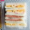簡単~サンドイッチ~☆