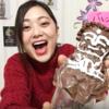 【みほとけチャンネル】ほとけ系アイドル みほ さんが、チョコで仏像を作ったぞ〜。【バレンタイン企画】