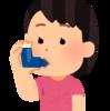 インフルエンザ リレンザの副作用 子供の異常行動は起こるの?