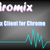 Zabbix用Chrome Extension『Chromix』公開しました