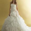 結婚式のウエディングドレスの気になる!