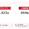 本日のカラオケ(2017/3/7)
