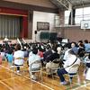9/26 青峰小学校