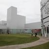 三度目の十和田市現代美術館