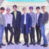 【SuperM】大韓航空とのコラボ曲「Let's go everywhere」の収益は社会的意識を改善する団体に寄付
