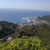 東京近辺を歩く 鋸山