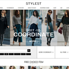 スタイリストが選んだ服を月額1,980円で交換できる「STYLEST」