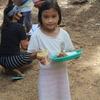 「ずっとそばにいるよ、、、」 ~飢えに苦しむフィリピン・セブ島のスラムでの支援活動より、、