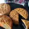 ムーンケーキフェスティバルの時期になりました  今年の注目はタピオカミルクティー味!