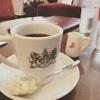 東京駅大丸 イノダコーヒー