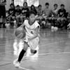 バスケ・ミニバス写真館71 一眼レフで撮影したバスケットボール試合の写真