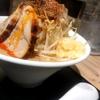 札幌市 175℃  DENO  担担麺 札幌北口店 / 期間限定 二郎系な担担麺