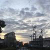 大好きな空・朝焼け