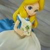 バンプレスト『Disney Characters Crystalux ~ALICE~』【フィギュアレビュー】