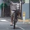自転車で出られて行方不明