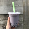 【大阪】味庵茶坊のタロイモミルクティーを飲みました!