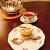 【紅茶とスイーツの美味しいペアリング】GODIVAのクレームブリュレアイスに合う紅茶