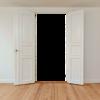 リビングの扉を自動で閉まるように改造 締め忘れ防止