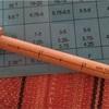 毛糸の太さが測れるWPIツール