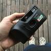 フィルムコンパクトカメラの京セラp-miniで自家現像カラー35mmをやってみた【成功?】