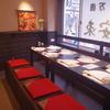 夏の宴会☆お席、飲み放題のご紹介 神戸三宮でのご宴会は安東へ
