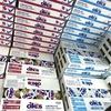 コストコでヨーグルトが買いたい!オイコスの人気高し!カスピ海やチチヤスも!