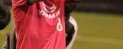 【写真】2016J2リーグ第40節 セレッソ大阪 1-0 愛媛FC 「未解決」
