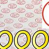 【後日談】【検証】イラストはんこを3000回押した後インクは出るのか!?