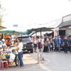 バンコク・チャトゥチャックマーケットの行き方・楽しみ方・営業時間は?