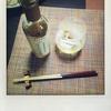 「はちみつのお酒」養命酒製造