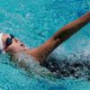 バタフライと背泳ぎ