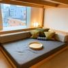 【宿泊記】星野リゾート OMO5東京大塚 やぐらルーム  1109号室