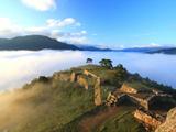 晩秋が見頃!自然が生み出す奇跡の絶景「雲海」を見に行こう
