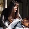 櫻子さんの足下には 第8話 死ぬな、正太郎ーーー!!アウトドアルック コロンビア ノースフェイスがおしゃれ。小林涼子さん可愛いね!
