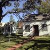 テキサス州の歴史的建造物 ロスノガレス  Seguin, TX, USA