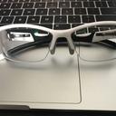 白眼鏡のblog