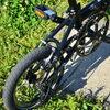 DAHON K3 自転車屋さんおすすめカスタム (タイヤ・キックスタンド)