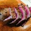 【1食328円】ウルグアイ牛ヒレ肉deグラスフェッドビーフステーキの簡単レシピ
