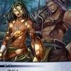 メギド72雑記その132「悪夢を穿つ狩人の矢-2話-3(終)なんだ猫か(すっとぼけ)  」