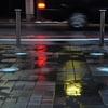 久しぶりの雨@京都