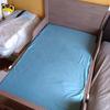 IKEAの伸長式ベッドを購入、ベビーベッド卒業!
