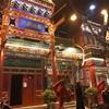 雰囲気抜群の四合院造りで北京料理。パフォーマンスもあり、一度行くべき!~花家怡園(四合院店)