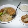 【台中素食】鴨川食堂蔬素食へ行ってみました